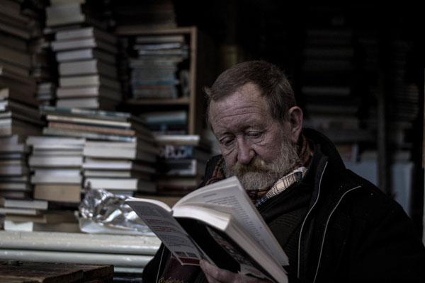 นักอ่าน